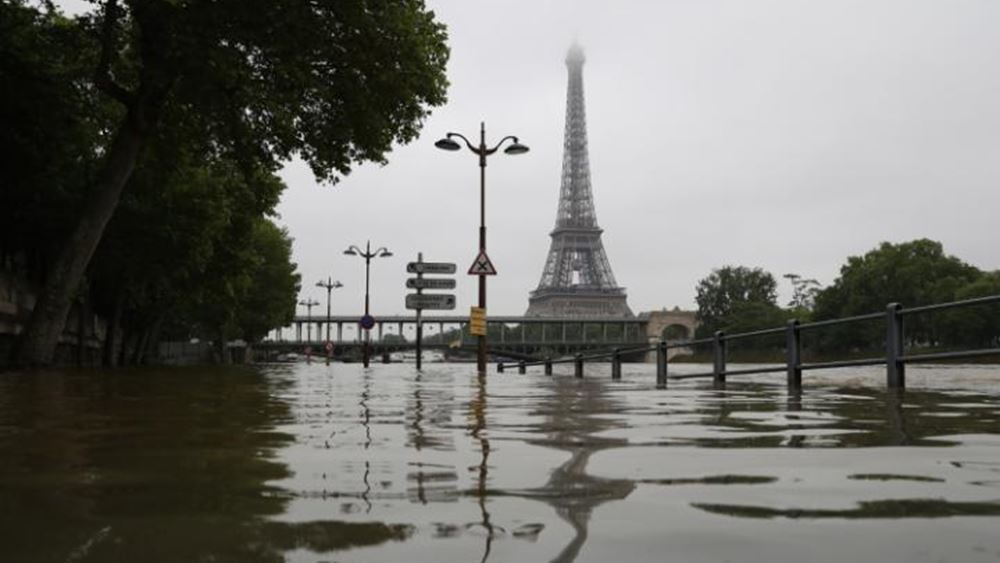 Νέα προσφυγούπολη στο Παρίσι