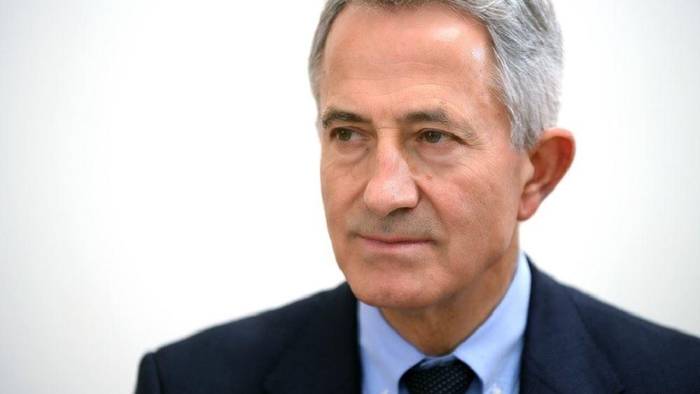 """""""Πασοκικός"""" εμφύλιος στη Βουλή με φόντο τη νέα ηγεσία του ΟΣΕ"""