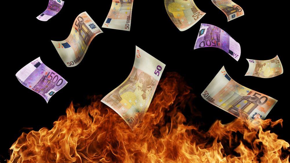 """Ανοίγει και με τη """"βούλα"""" η αγορά των """"κόκκινων"""" δανείων για τα funds"""