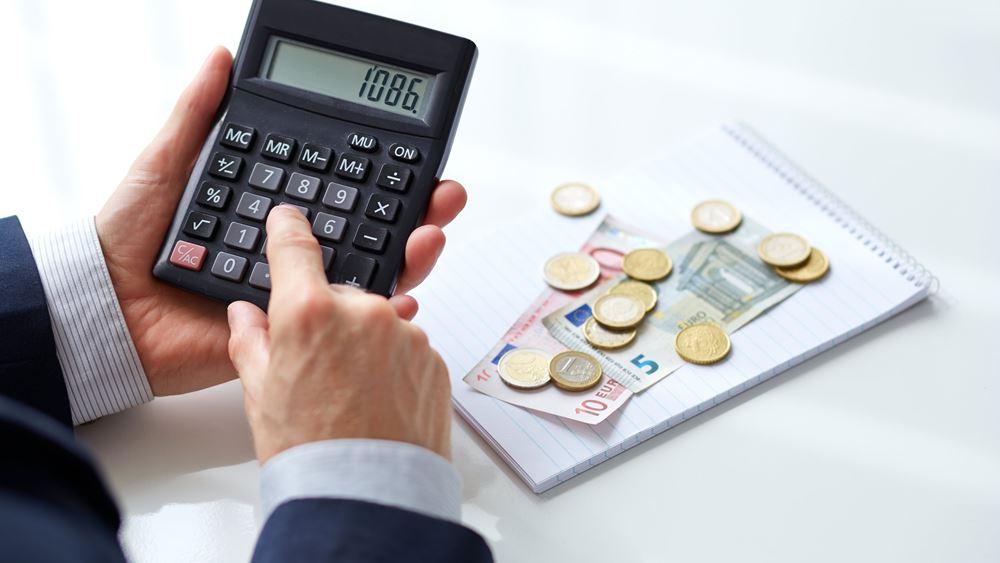 """Επιδότηση παγίων δαπανών: Έρχονται τα """"κουπόνια"""" για πληρωμή φόρων"""