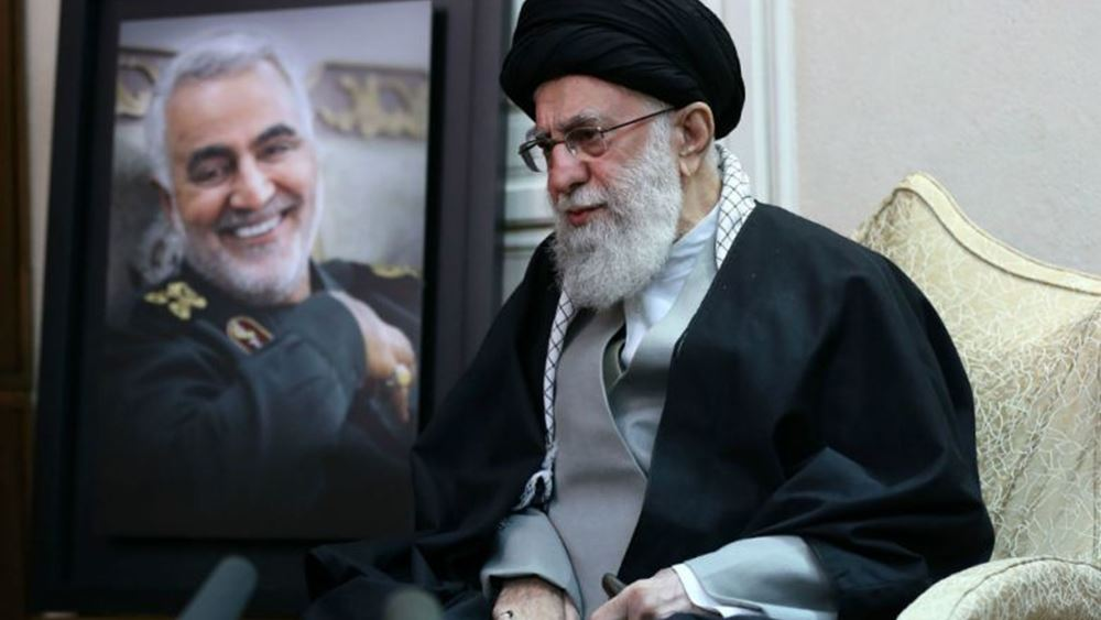 Ιράν: Το αντιπολιτευτικό Πράσινο Κίνημα ζητεί παραίτηση του ανώτατου ηγέτη Χαμενεΐ