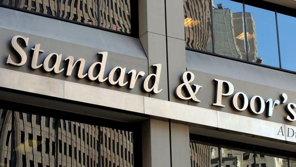 Κίνα: Επιβεβαίωσε την αξιολόγηση η S&P, σταθερό το outlook