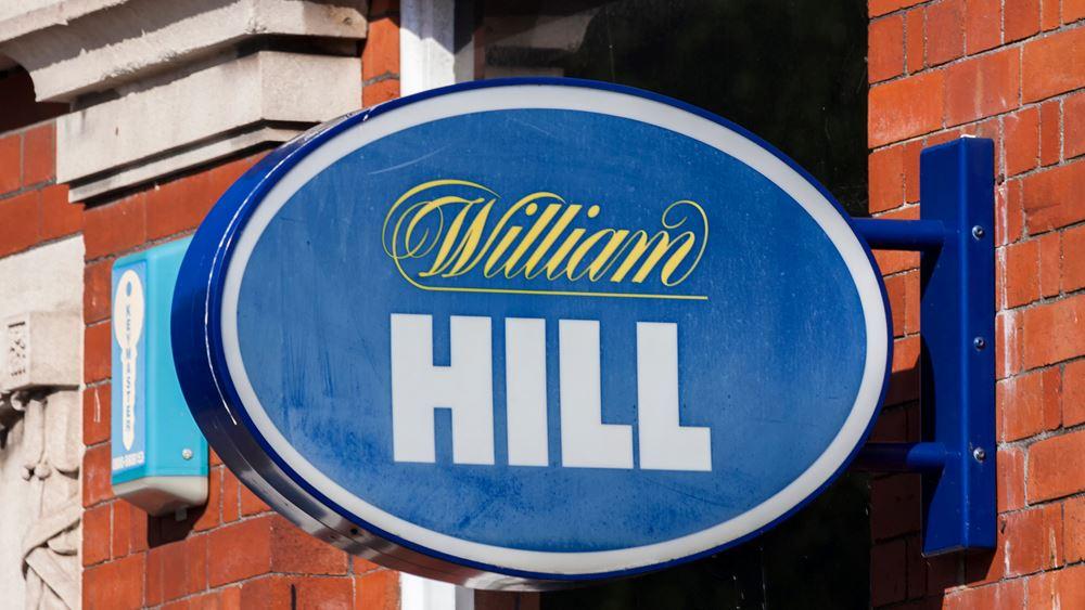 Η αμερικανική στοιχηματική 888 εξαγοράζει περιουσιακά στοιχεία της William Hill