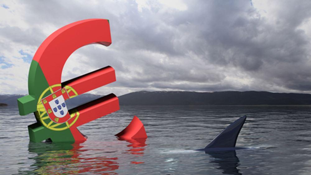 Πορτογαλία: Διευρύνθηκε το δημοσιονομικό έλλειμα στο α΄ τρίμηνο