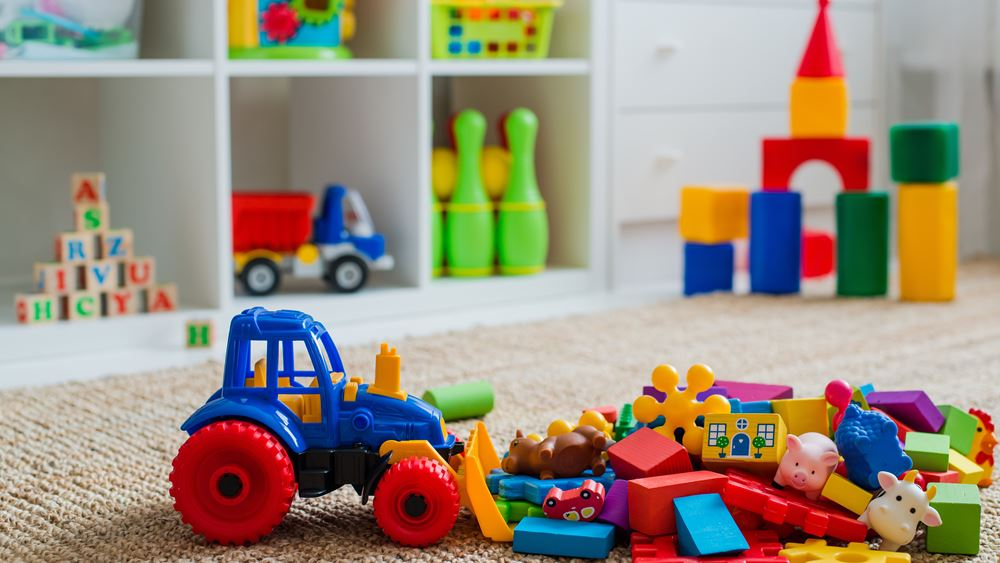 Ανακλήσεις παιδικών ρούχων και παιχνιδιών στην Ελλάδα: Τα επίσημα στοιχεία