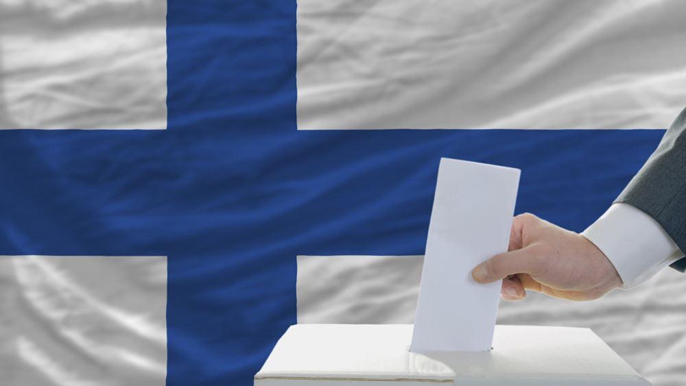 Στροφή προς τα αριστερά με κυβέρνηση υπό τους σοσιαλδημοκράτες αναμένεται να κάνει η Φινλανδία