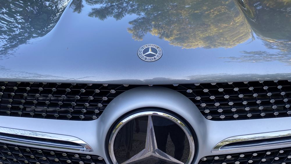 Mercedes: Άλμα στις πωλήσεις ηλεκτρικών οχημάτων το δ' τρίμηνο