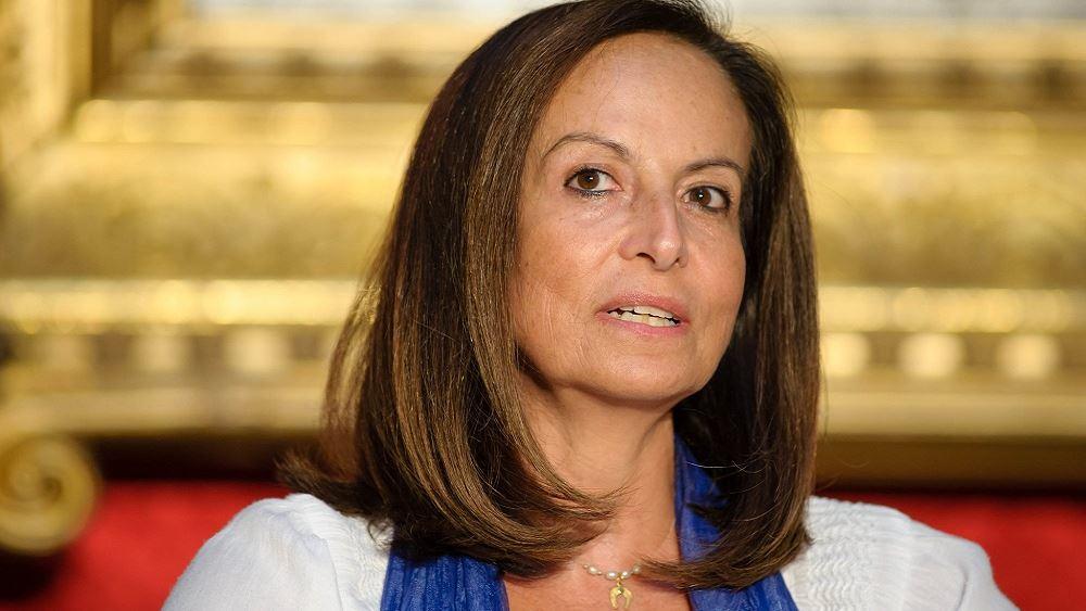 Υποψήφιες 'σιδηρές κυρίες' του 2021 - Στη λίστα και η Άννα Διαμαντοπούλου