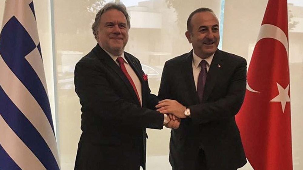 Γ. Κατρούγκαλος στο Politico: Η πόρτα της ΕE πρέπει να παραμείνει ανοιχτή προς την Τουρκία