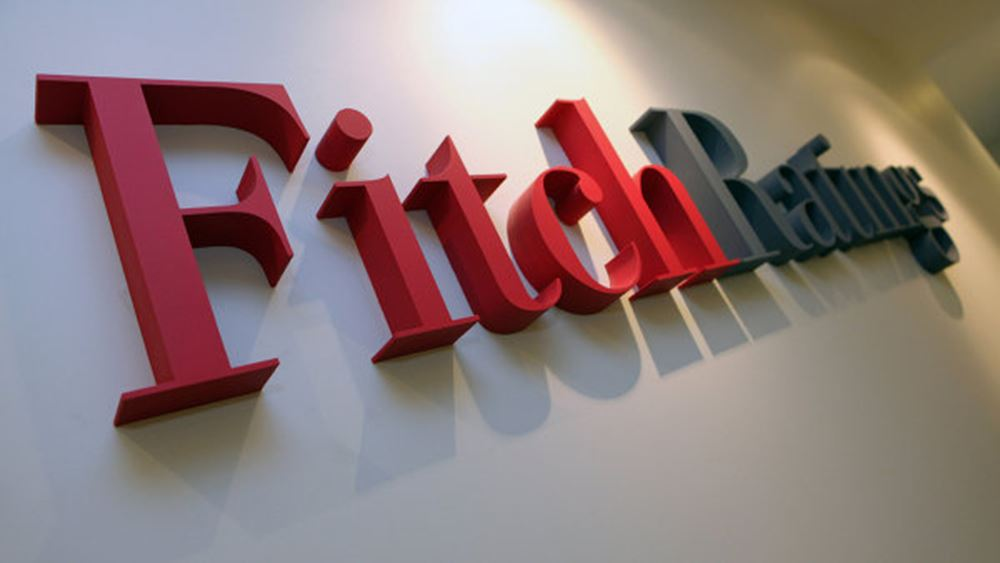 """Fitch: Αναβάθμισε κατά δύο βαθμίδες την Ελλάδα σε """"ΒΒ-"""""""