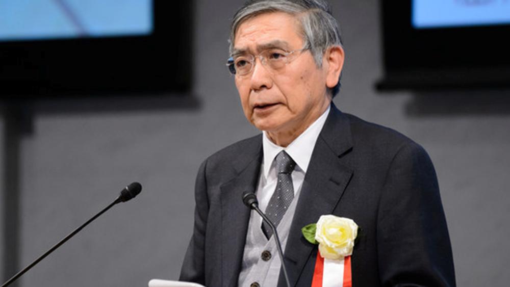 Ιαπωνία: Επιπρόσθετα μέτρα χαλάρωσης της νομισματικής πολιτικής για την αντιμετώπιση των συνεπειών εξάπλωσης του κορονοϊού