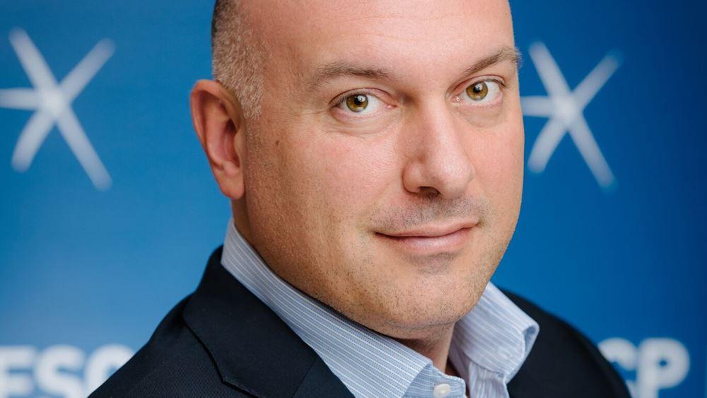 Κ. Ανδριοσόπουλος:Πρόσφορος προορισμός η Ελλάδα για το αμερικανικό αέριο