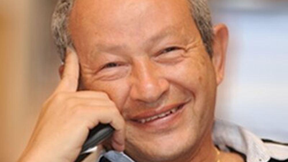 Sawiris: Ο Buffett κάνει λάθος -Το πετρέλαιο μπορεί να φτάσει τα $100 σε 18 μήνες