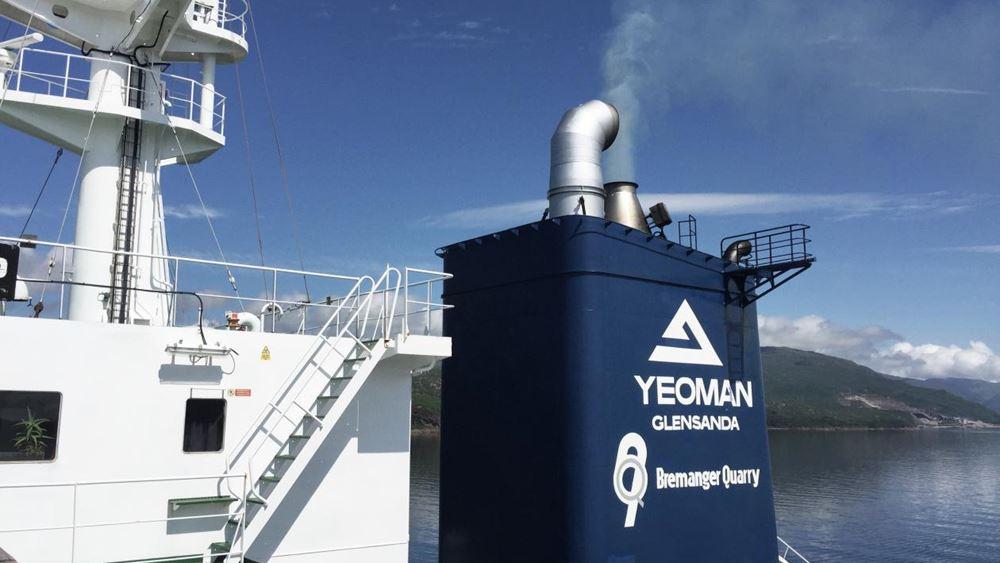 Η επιλογή Scrubber περιέχει ρίσκο για τις ναυτιλιακές