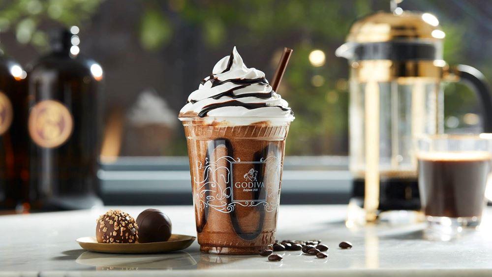 Η Godiva ανοίγει καφέ στη Νέα Υόρκη και έχει σχέδια για2.000 καταστήματα σε όλο τον κόσμο