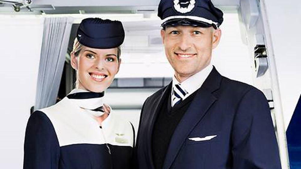 Finnair: Περικόπτει 1.000 θέσεις εργασίας για να εξοικονομήσει κόστος