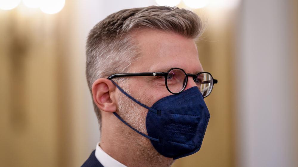 Άκης Σκέρτσος: Το τέταρτο κύμα πλήττει τους ανεμβολίαστους