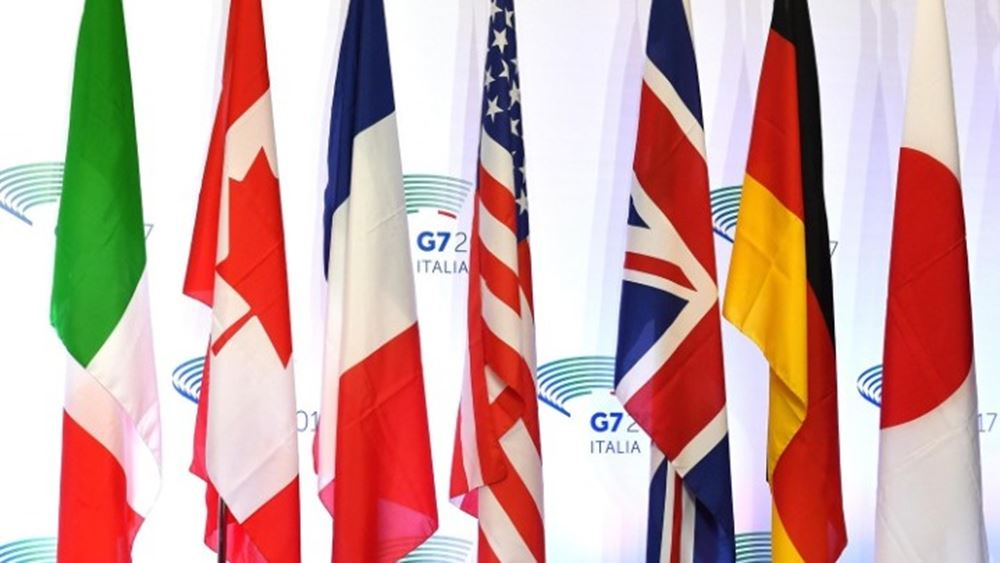 G7: Θα αναγγείλει τη δωρεά 1 δισ. δόσεων εμβολίων για τον κορονοϊό στις φτωχές χώρες