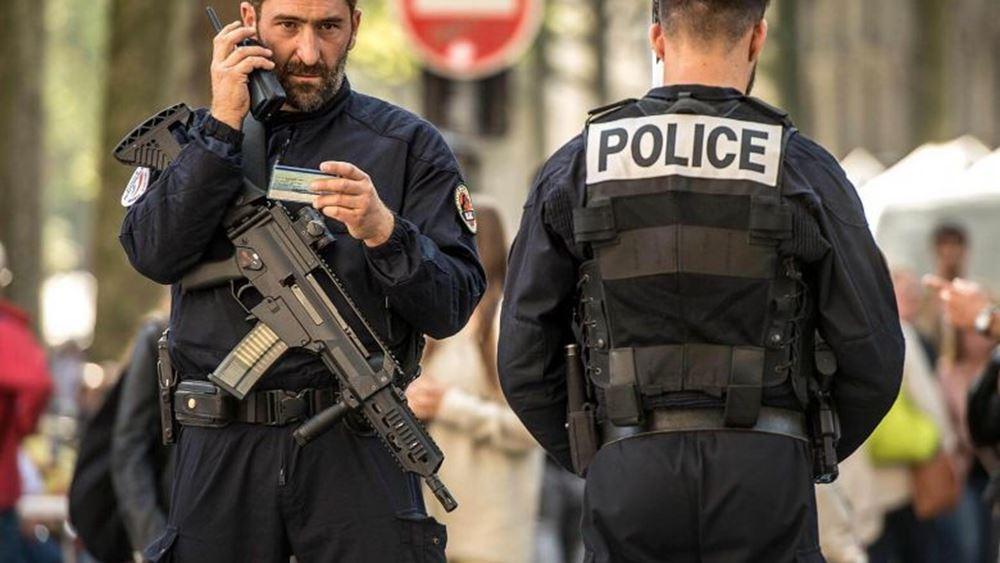 Γαλλία: Συγκρούσεις στο Παρίσι μεταξύ των δυνάμεων ασφαλείας και των Black Blocs