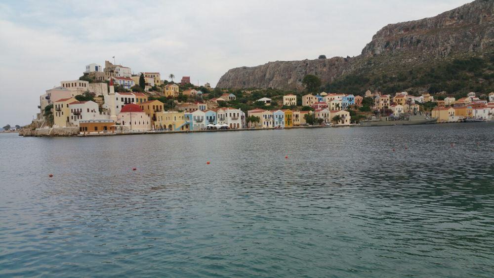 Γιατί η Τουρκία έβαλε στο μάτι το Καστελόριζο