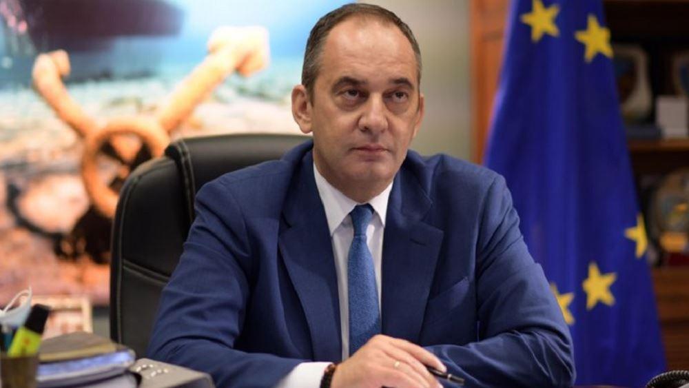 Σε Χανιά, Ρέθυμνο και Ηράκλειο ο ΥΝΑΝΠ Γ. Πλακιωτάκης για το μεταφορικό ισοδύναμο