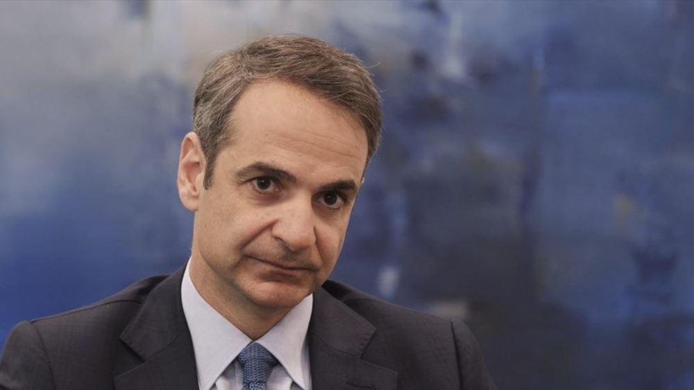 Κ. Μητσοτάκης: Ο δρόμος της Αλβανίας προς την Ε.Ε. θα παραμένει κλειστός, όσο δε σέβεται την εθνική, ελληνική μειονότητα
