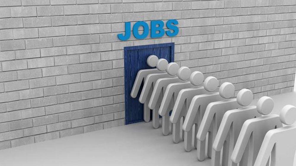 ΕΛΣΤΑΤ: Στο 13,9% η ανεργία τον Αύγουστο