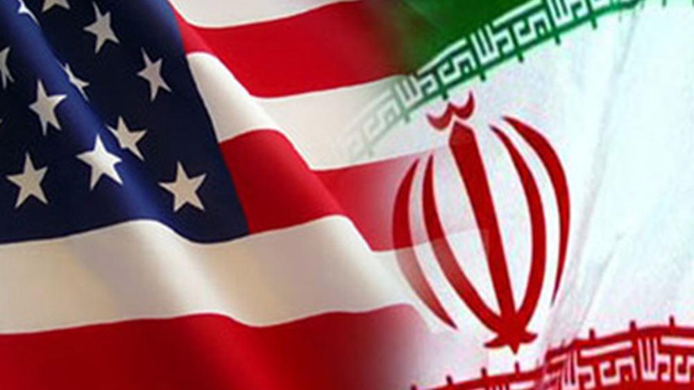 Η Τεχεράνη κάλεσε τον Ελβετό πρεσβευτή για να διαμαρτυρηθεί για τις απειλές Τραμπ