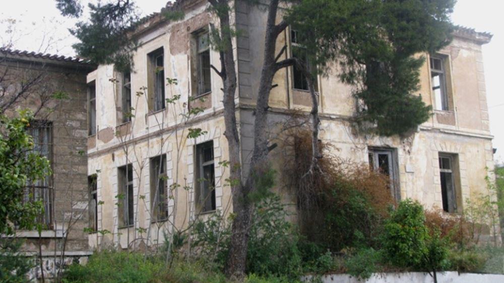 Ξεκινάει το μεγαλύτερο κτηριακό έργο στο κέντρο της Αθήνας