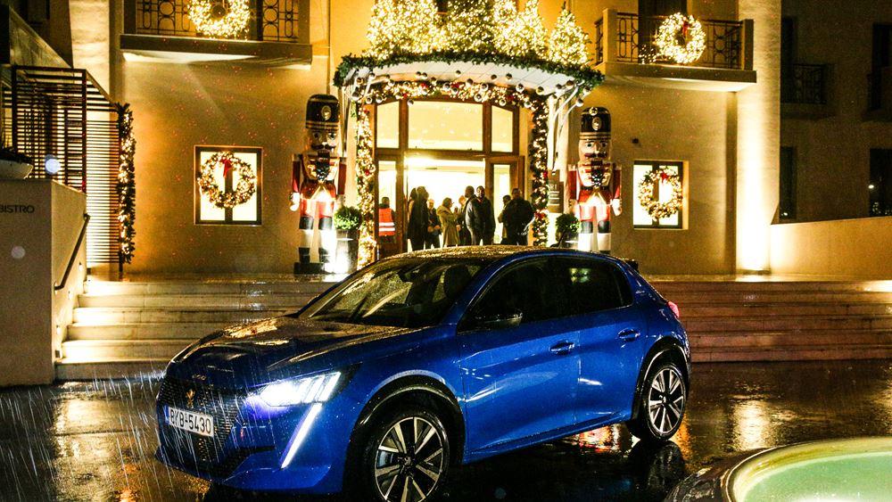 Peugeot: Πτώση στις πωλήσεις τριμήνου εξαιτίας κορονοϊού