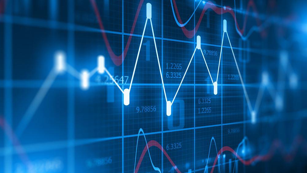Μεταβλητότητα και οριακά κέρδη στο Χρηματιστήριο Αθηνών