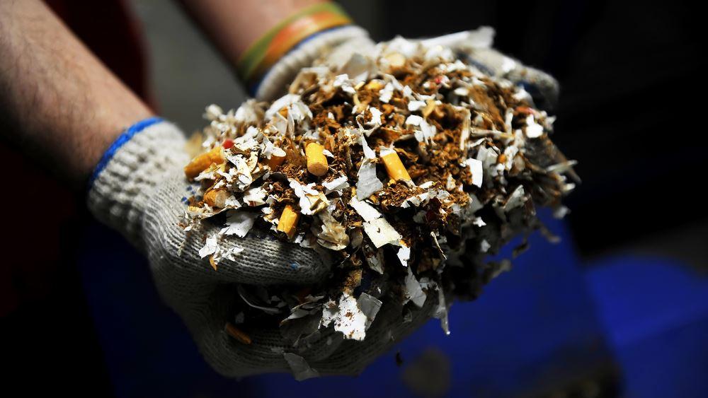 Εξαρθρώθηκε νέο κύκλωμα λαθραίων προϊόντων καπνού