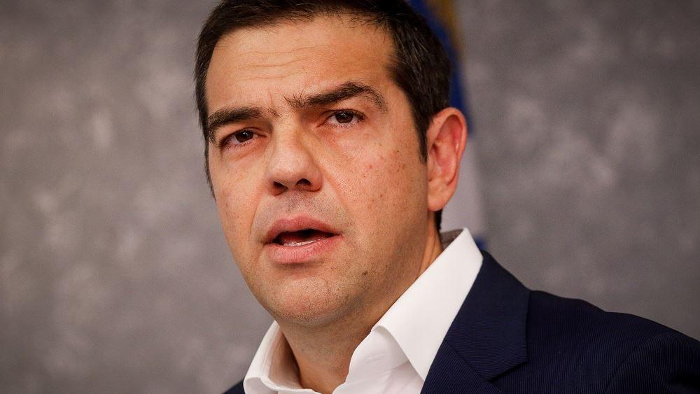 Στο Βελβεντό Κοζάνης μεταβαίνει αύριο ο πρωθυπουργός