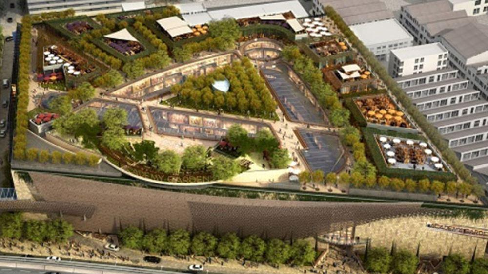 Πάει πίσω ο σχεδιασμός της Blackrock για το Academy Gardens