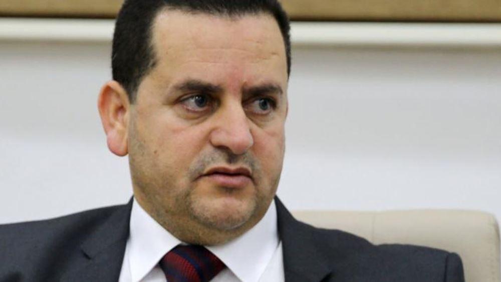 """ΥΠΕΞ του Χαφτάρ: Ο αλ-Σαράτζ """"πούλησε"""" τη Λιβύη στους Τούρκους"""