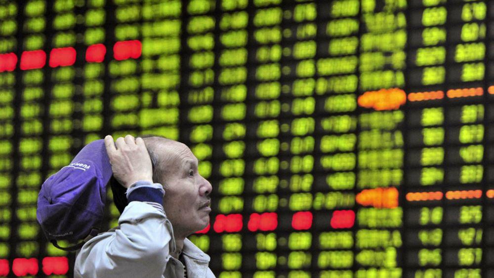 Ασία: Θετικά πρόσημα παρά την προειδοποίηση του ΔΝΤ για άνευ προηγουμένου κρίση