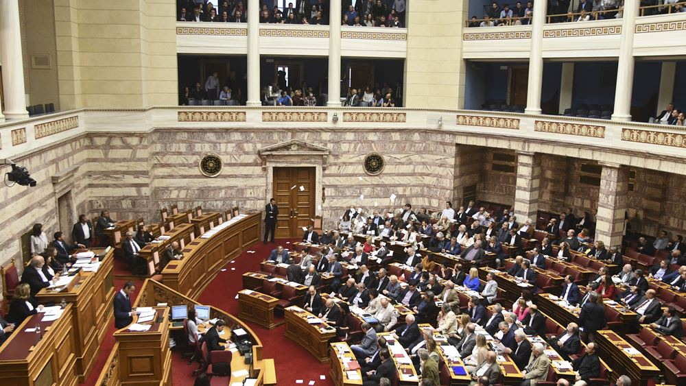 Μετά τις 28 Αυγούστου η συζήτηση για Καμμένο στην Βουλή