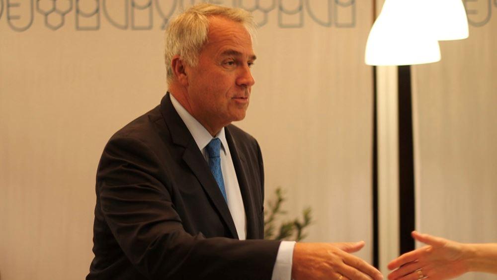 Η Κομισιόν αποδέχτηκε τις ενστάσεις του Μ. Βορίδη για την ομαλή διακίνηση αγαθών εντός της ΕΕ