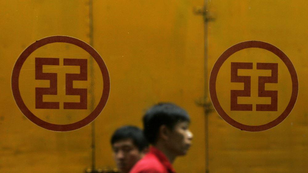 Κινεζικό ενδιαφέρον για τράπεζες και χρηματοδοτήσεις