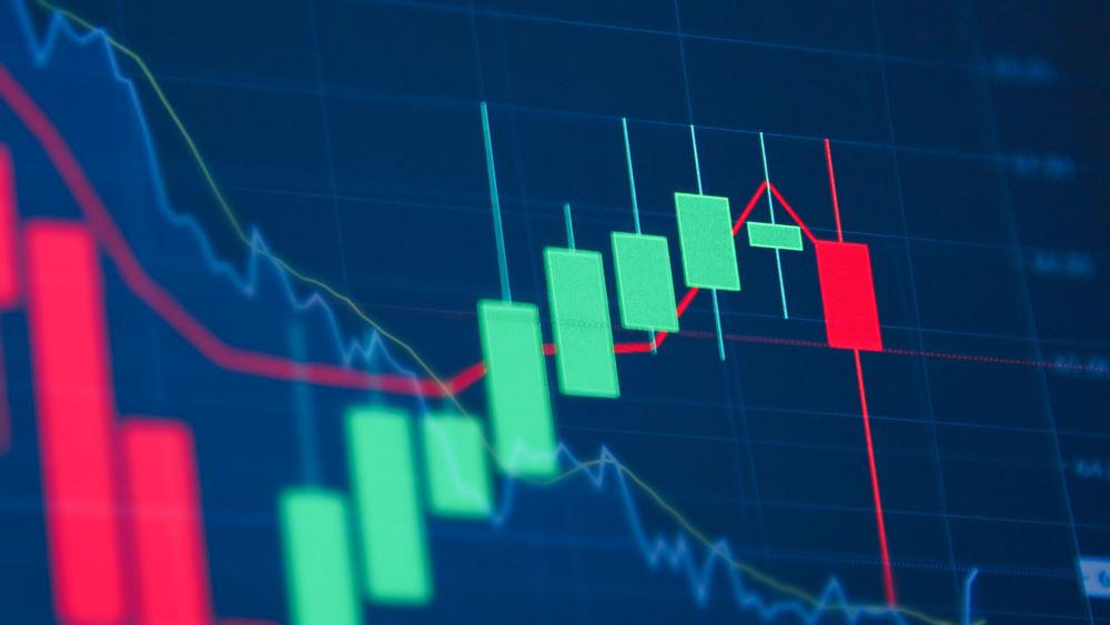 Στο «κόκκινο» φέρνουν το ΧΑ και πάλι οι τράπεζες