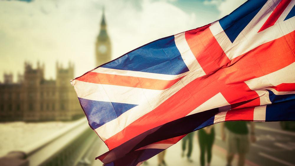 Βρετανία: Πρώτο το Κόμμα Brexit του Νάιτζελ Φάρατζ