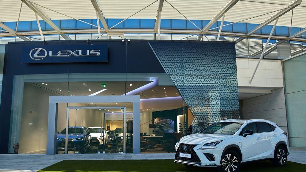 Lexus: H state-of-the-art μάρκα στον μαγικό κόσμο της αυτοκίνησης