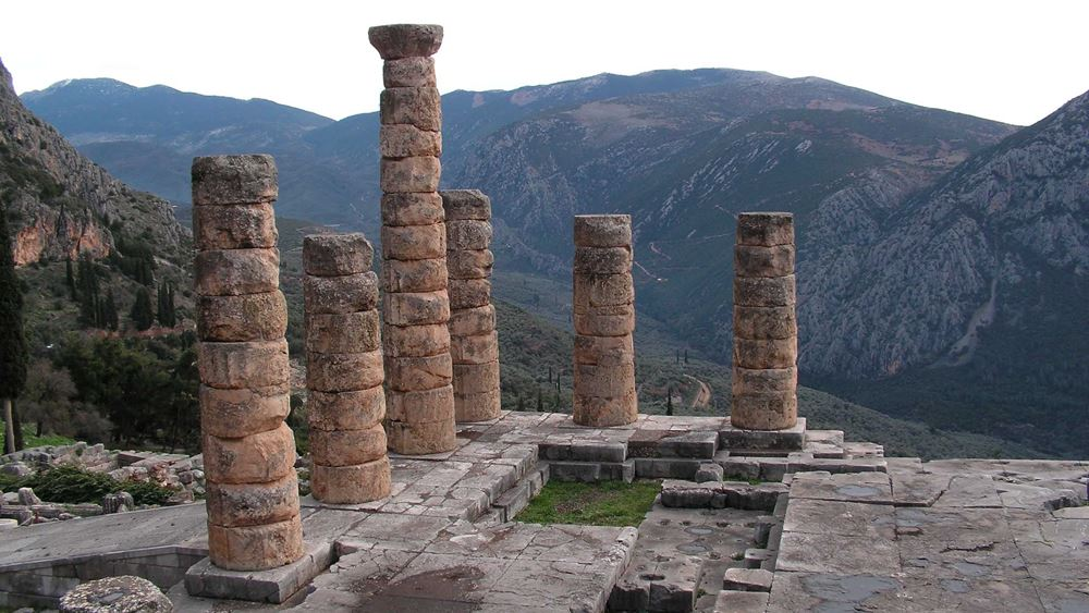 Προκήρυξη διαγωνισμών για την αξιοποίηση των αναψυκτηρίων σε αρχαιολογικούς χώρους