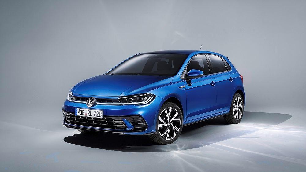 Πρεμιέρα για το νέο Volkswagen Polo