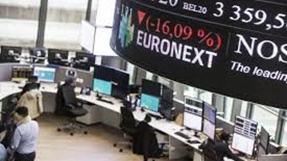 """Ευρώπη: Θετικά πρόσημα με την ελπίδα για ένα νέο """"πακέτο"""" στις ΗΠΑ"""