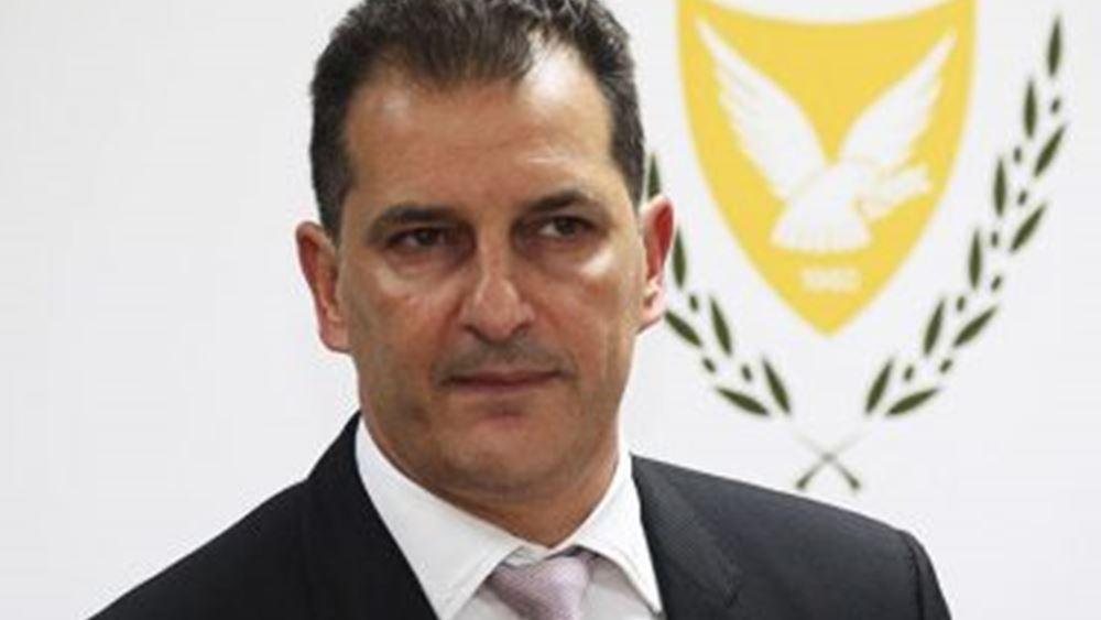 Κυπριακή ΑΟΖ: Πυκνό πρόγραμμα γεωτρήσεων το επόμενο διάστημα
