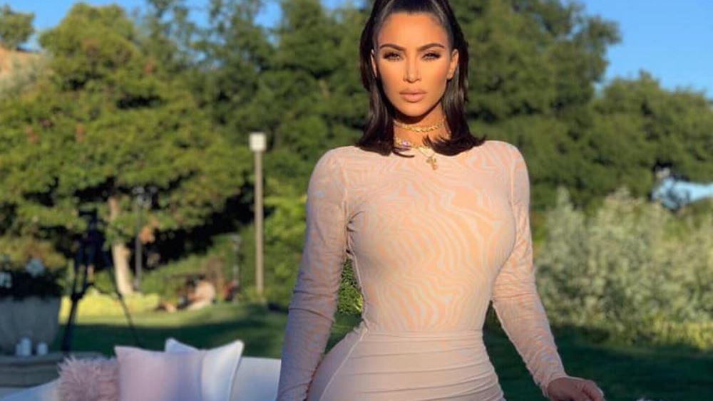 Πώς η Kim Kardashian βοήθησε να βγει από τη φυλακή ένας δισεκατομμυριούχος