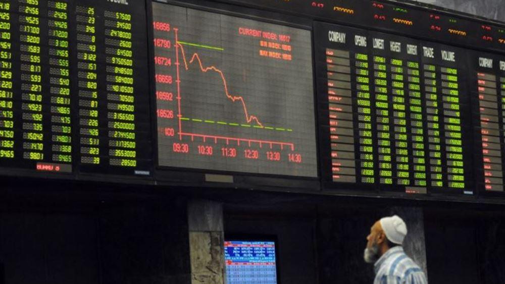 Πακιστάν: Ένοπλοι επιτέθηκαν στο Χρηματιστήριο - Τουλάχιστον 6 άνθρωποι έχασαν τη ζωή τους