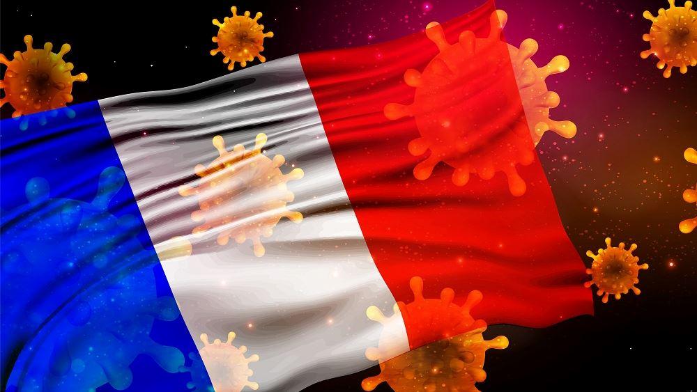 Γαλλία: Ξεπέρασαν και πάλι τους 100 οι ημερήσιοι θάνατοι από κορονοϊό