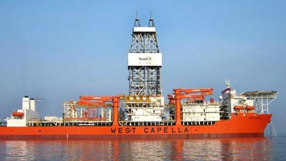 Ήρθε η ώρα του Κυπριακού φυσικού αερίου